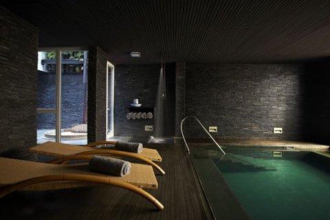 Hotel Palacio Astoreca - The Spa