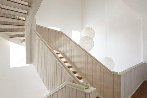Hotel Palacio Astoreca - Stairs of the Palacio Astoreca