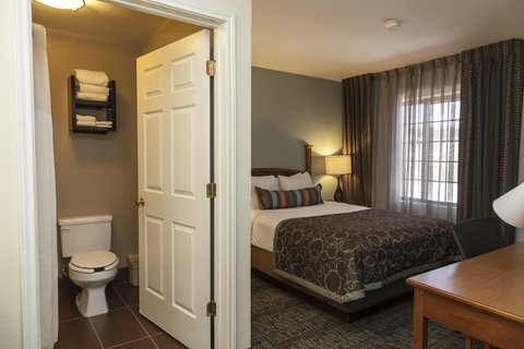 Staybridge Suites CO SPRINGS-AIR FORCE ACADEMY - Newly Renovated Queen Suite