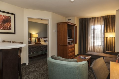 Staybridge Suites CO SPRINGS-AIR FORCE ACADEMY - Newly Renovated One Bedroom Oversize Double