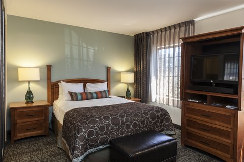 Staybridge Suites CO SPRINGS-AIR FORCE ACADEMY - Newly Renovated Studio Suite