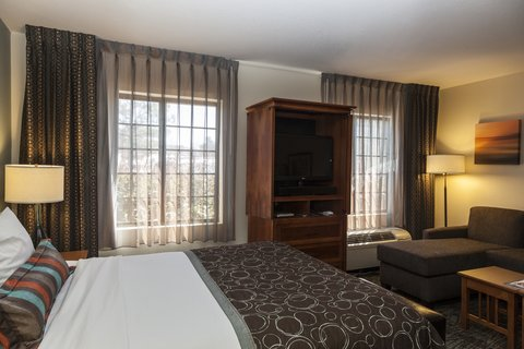 Staybridge Suites CO SPRINGS-AIR FORCE ACADEMY - Newly Renovated Standard Suite
