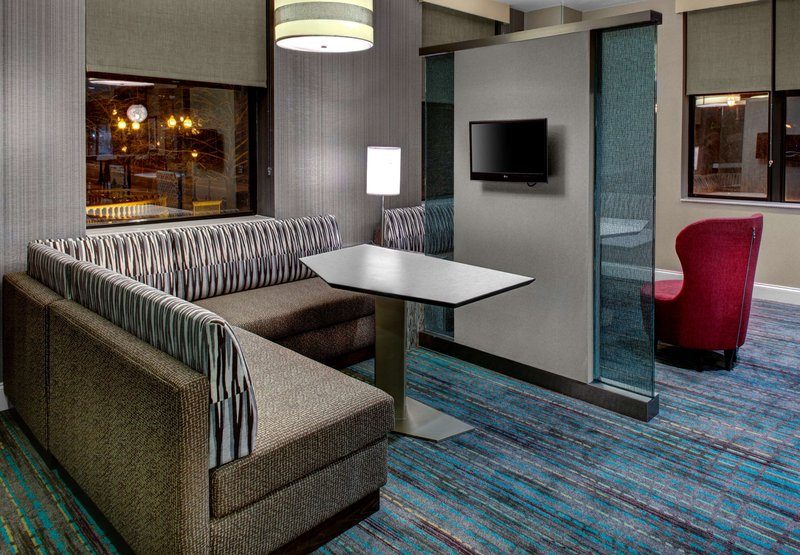 Residence Inn Atlanta Midtown/Peachtree at 17th 其他