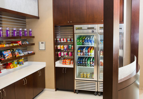SpringHill Suites Bloomington - The Market