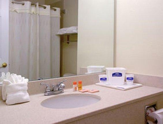 Home Inn & Suites - Montgomery, AL