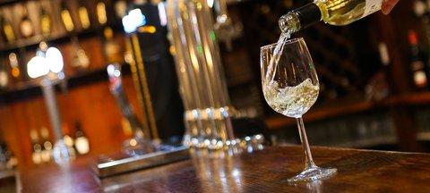 جوريز إن بلفاست - Bar
