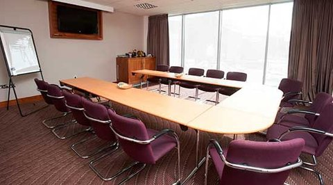 جوريز إن بلفاست - Boardroom