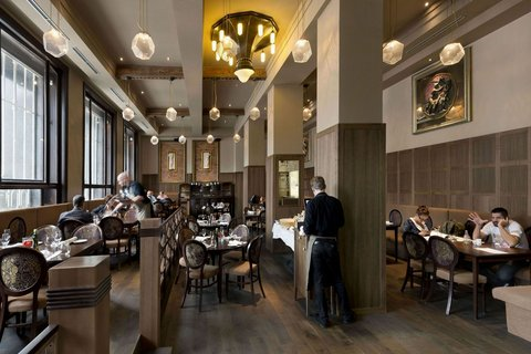 Hotel Grandezza - Restaurant Il Mercato