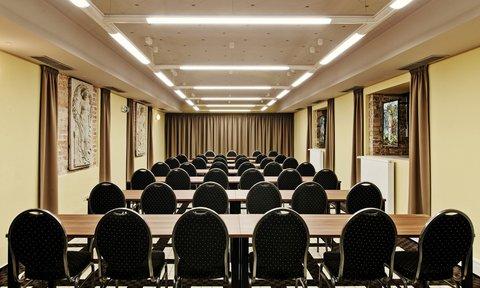 Hotel Grandezza - meeting room