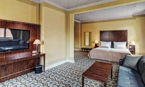 Hotel Grandezza - Junior Suite