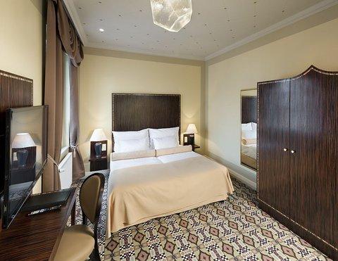 Hotel Grandezza - Superior Room
