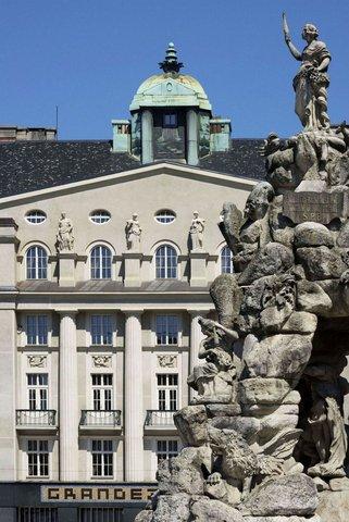 Hotel Grandezza - exterior