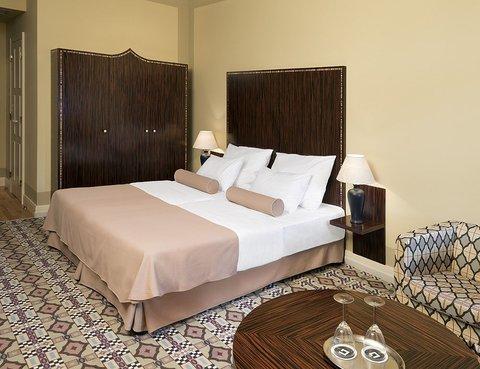 Hotel Grandezza - DeLuxe Double Room