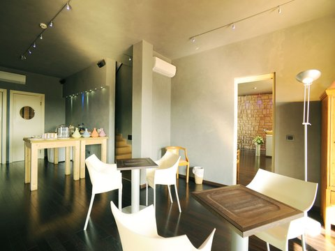 Hotel Domo - Restaurant