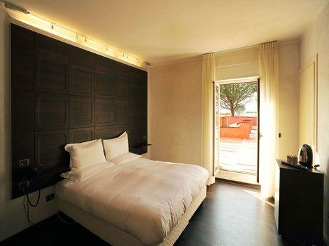 Hotel Domo - Junior suite Double