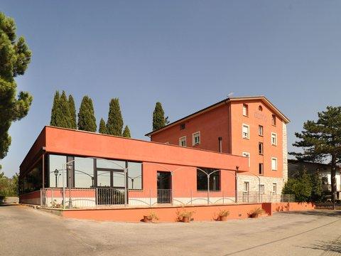 Hotel Domo - Exterior