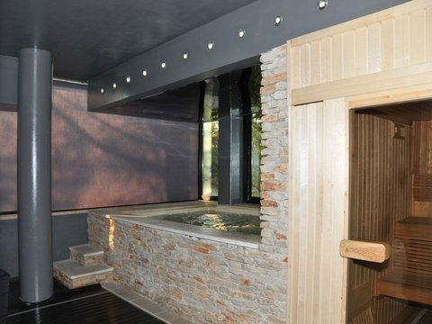 Hotel Domo - Sauna