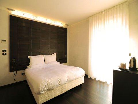 Hotel Domo - Junior suite superior