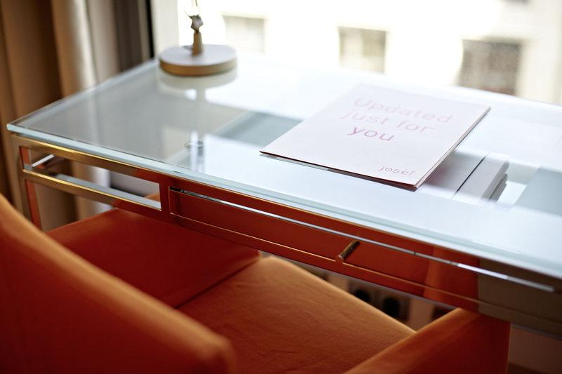 Hotel Josef Dış görünüş