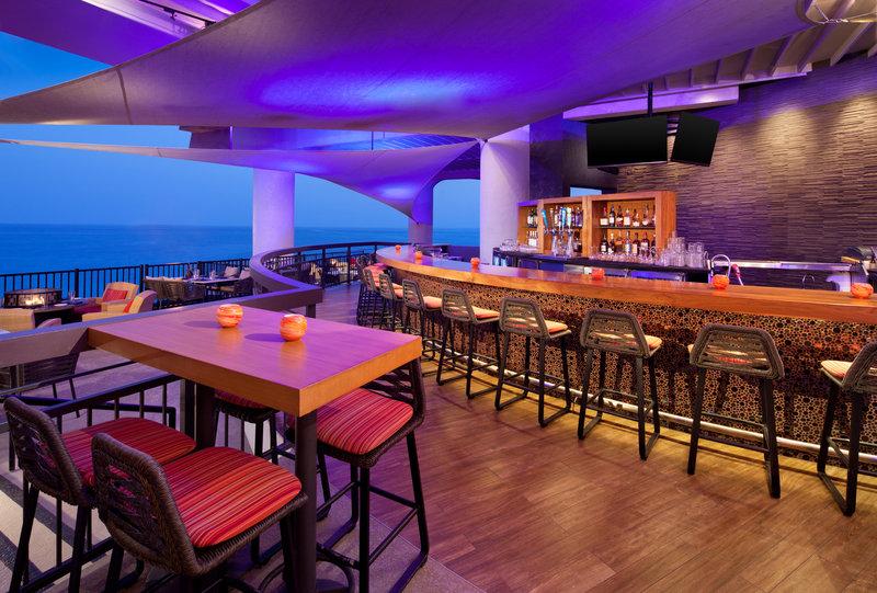 Sheraton Keauhou Bay Resort & Spa Ресторанно-буфетное обслуживание