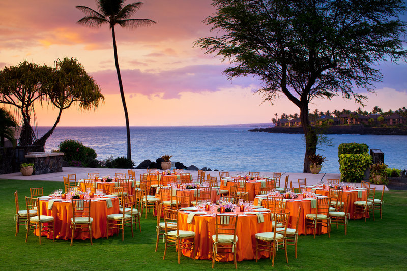 Sheraton Keauhou Bay Resort & Spa BallRoom