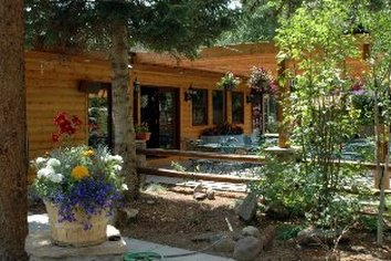 Daven Haven Lodge and Cabins - Arborside