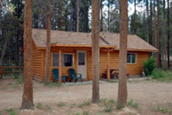 Daven Haven Lodge and Cabins - Cabin