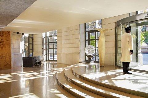 فندق كلاريس جي إل - Lobby
