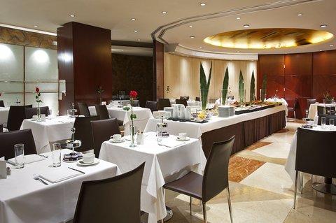 فندق كلاريس جي إل - Breakfast Room