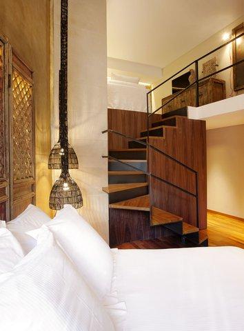 فندق كلاريس جي إل - Junior Suite  Duplex