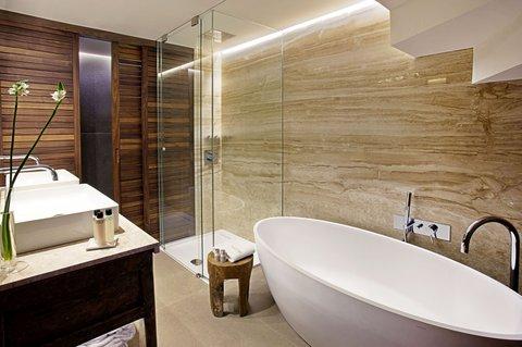 فندق كلاريس جي إل - Suite Duplex