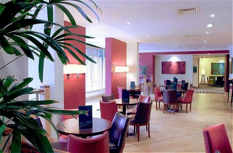 Holiday Inn Birmingham M6, JCT.7 Baari/lounge