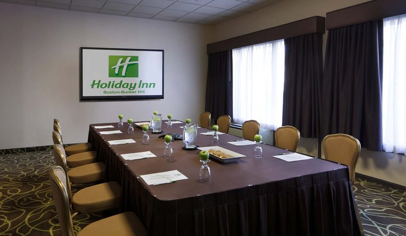 Holiday Inn Somerville Konferenční sál