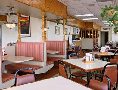 Knights Inn Corpus Christi North - Las Milpas Restaurant