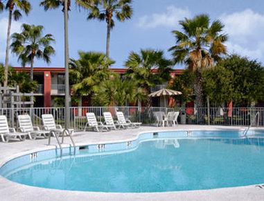 Knights Inn Corpus Christi North - Pool