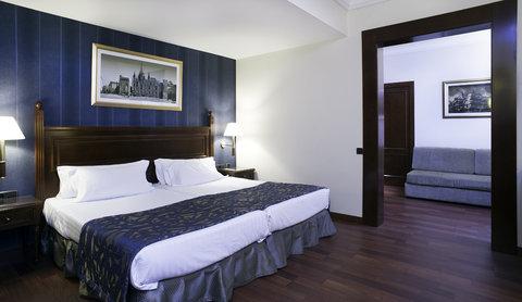 Avenida Palace - Executive Room at Hotel Avenida Palace Barcelona