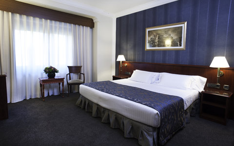 Avenida Palace - Suite at Hotel Avenida Palace Barcelona