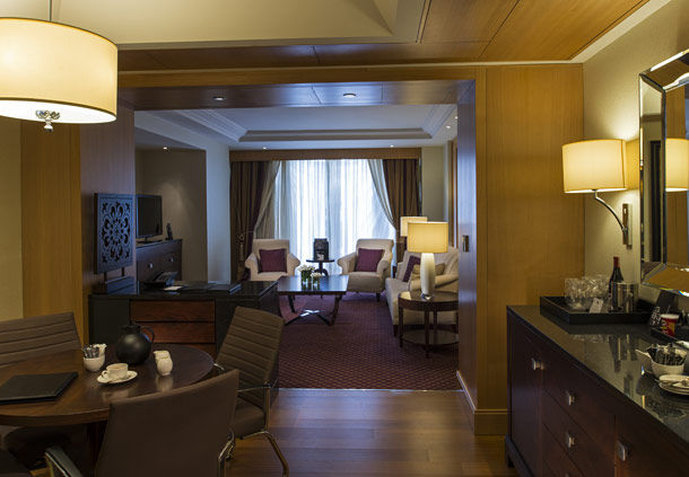 JW Marriott Hotel Ankara Billede af værelser