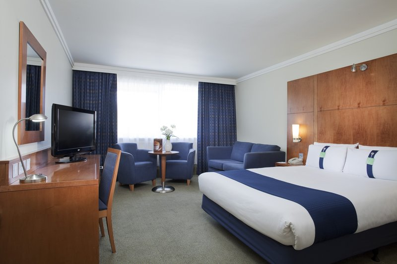 Holiday Inn Reading South M4 Jct 11 Vista do quarto