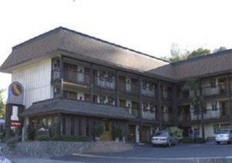 Heritage Inn Yosemite/Sonora