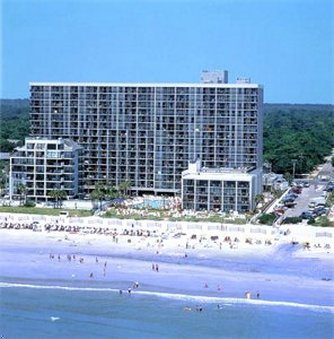 Long Bay Resort Restaurant Myrtle Beach 29572
