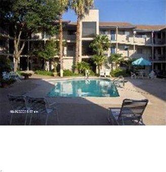 Austin Suites Hotel - Swimming Pool