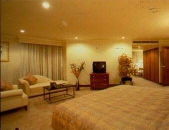 Rembrandt Towers Serviced Apartments - Guest Room