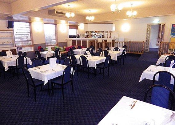 Comfort Inn & Suites King Avenue Gastronomie