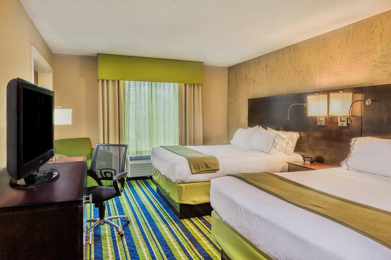 Holiday Inn Express MINDEN - Jamestown, LA