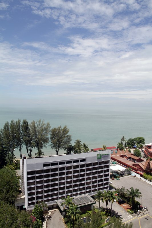 Holiday Inn Resort Penang 外景