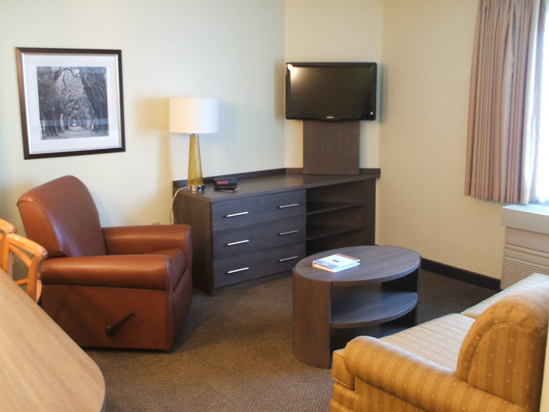 Candlewood Suites-Knoxville - Seymour, TN