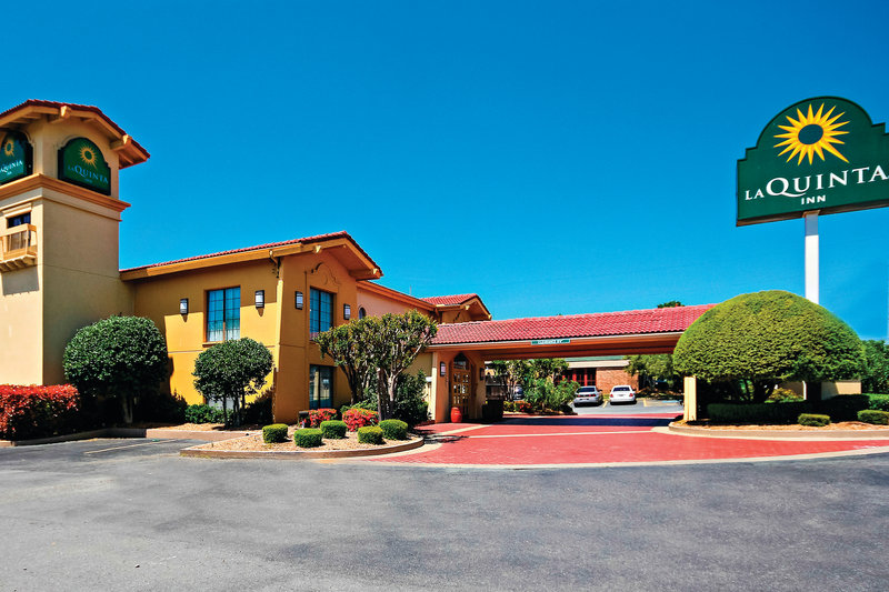La Quinta Inn Little Rock West Außenansicht