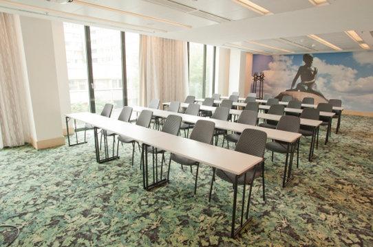 Scandic Berlin Potsdamer Platz Konferencelokale