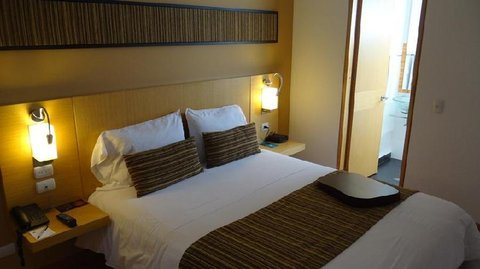 Hotel Dorado Ferial - Guest Room